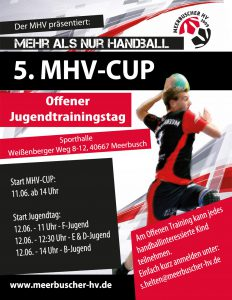 5.ter MHV Cup